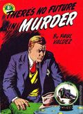 Scientific Thrillers (1948-1952 Transport Publishing) Pulp 40