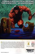 Conan Chronicles The Battle of Shamla Pass TPB (2019 Marvel) Epic Collection 1-1ST