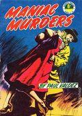 Scientific Thrillers (1948-1952 Transport Publishing) Pulp 42