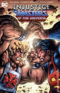 Injustice vs. Masters of the Universe TPB (2020 DC) 1-1ST