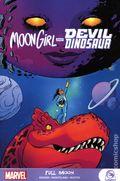 Moon Girl and Devil Dinosaur Full Moon TPB (2020 Marvel) 1-1ST