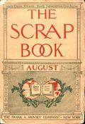Scrap Book (1906-1912 Frank A. Munsey) Vol. 1 #6