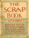 Scrap Book (1906-1912 Frank A. Munsey) Vol. 2 #3