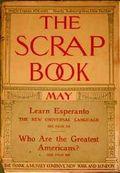 Scrap Book (1906-1912 Frank A. Munsey) Vol. 3 #3