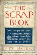 Scrap Book (1906-1912 Frank A. Munsey) Vol. 5 #1