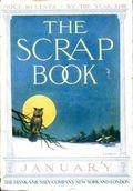 Scrap Book (1906-1912 Frank A. Munsey) Vol. 7 #1