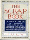 Scrap Book (1906-1912 Frank A. Munsey) Vol. 8 #1