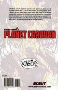 Planet Caravan TPB (2020 Scout Comics) 1-1ST