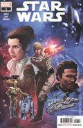 Star Wars (2020 Marvel) 1A