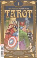 Tarot (2020 Marvel) 1A