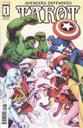 Tarot (2020 Marvel) 1B