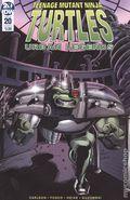Teenage Mutant Ninja Turtles Urban Legends (2018 IDW) 20A