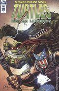 Teenage Mutant Ninja Turtles Urban Legends (2018 IDW) 20RI
