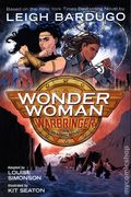 Wonder Woman Warbringer GN (2020 DC) The Graphic Novel 1-1ST