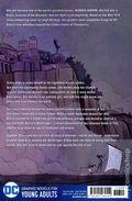 Wonder Woman Warbringer GN (2020 DC) The Graphic Novel 1-1ST
