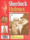 Sherlock Holmes the Detective Magazine (1997-2001 Atlas Publishing) 21