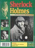 Sherlock Holmes the Detective Magazine (1997-2001 Atlas Publishing) 22