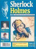Sherlock Holmes the Detective Magazine (1997-2001 Atlas Publishing) 23