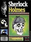 Sherlock Holmes the Detective Magazine (1997-2001 Atlas Publishing) 24