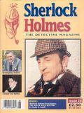Sherlock Holmes the Detective Magazine (1997-2001 Atlas Publishing) 26