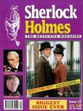 Sherlock Holmes the Detective Magazine (1997-2001 Atlas Publishing) 27