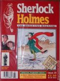 Sherlock Holmes the Detective Magazine (1997-2001 Atlas Publishing) 28