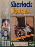 Sherlock Holmes the Detective Magazine (1997-2001 Atlas Publishing) 29
