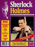 Sherlock Holmes the Detective Magazine (1997-2001 Atlas Publishing) 30
