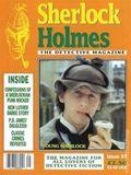 Sherlock Holmes the Detective Magazine (1997-2001 Atlas Publishing) 31