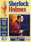 Sherlock Holmes the Detective Magazine (1997-2001 Atlas Publishing) 32