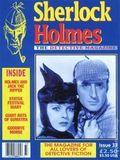 Sherlock Holmes the Detective Magazine (1997-2001 Atlas Publishing) 33