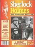 Sherlock Holmes the Detective Magazine (1997-2001 Atlas Publishing) 34