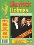 Sherlock Holmes the Detective Magazine (1997-2001 Atlas Publishing) 35