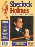 Sherlock Holmes the Detective Magazine (1997-2001 Atlas Publishing) 36