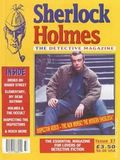 Sherlock Holmes the Detective Magazine (1997-2001 Atlas Publishing) 37