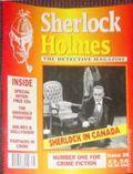 Sherlock Holmes the Detective Magazine (1997-2001 Atlas Publishing) 38