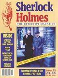 Sherlock Holmes the Detective Magazine (1997-2001 Atlas Publishing) 39