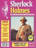 Sherlock Holmes the Detective Magazine (1997-2001 Atlas Publishing) 40