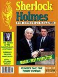 Sherlock Holmes the Detective Magazine (1997-2001 Atlas Publishing) 41