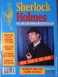 Sherlock Holmes the Detective Magazine (1997-2001 Atlas Publishing) 42