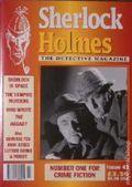 Sherlock Holmes the Detective Magazine (1997-2001 Atlas Publishing) 43
