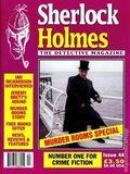 Sherlock Holmes the Detective Magazine (1997-2001 Atlas Publishing) 44