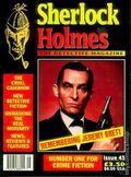 Sherlock Holmes the Detective Magazine (1997-2001 Atlas Publishing) 45