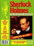 Sherlock Holmes the Detective Magazine (1997-2001 Atlas Publishing) 46