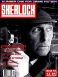 Sherlock (2002-2005 Atlas Publishing) Magazine 49