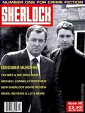 Sherlock (2002-2005 Atlas Publishing) Magazine 50