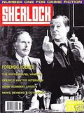 Sherlock (2002-2005 Atlas Publishing) Magazine 51