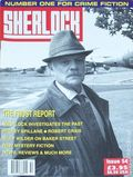 Sherlock (2002-2005 Atlas Publishing) Magazine 54