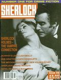 Sherlock (2002-2005 Atlas Publishing) Magazine 55