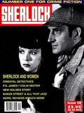 Sherlock (2002-2005 Atlas Publishing) Magazine 56